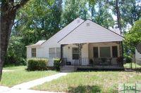 Home for sale: 1615 E. 51st St., Savannah, GA 31404