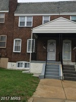 Home for sale: 2425 Lexington St. West, Baltimore, MD 21223