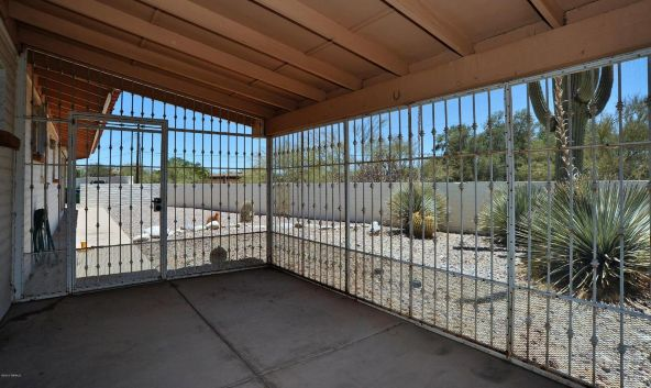 2640 E. Camino la Zorrela, Tucson, AZ 85718 Photo 29