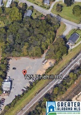 725 Pine Hill Rd., Tarrant, AL 35217 Photo 1