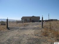 Home for sale: 1385 W. 8th St., Silver Springs, NV 89429