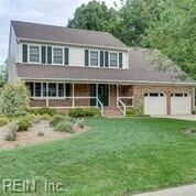 Home for sale: 104 Patuxent Turn, Yorktown, VA 23693