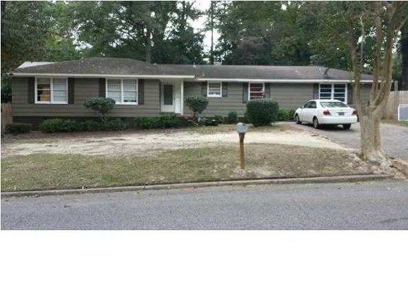 417 Thornton Pl., Mobile, AL 36609 Photo 1