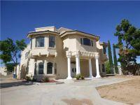 Home for sale: 1859 Luis Gomez Pl., El Paso, TX 79936