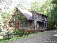 Home for sale: 123 Tree Top Ln., Roaring Gap, NC 28668