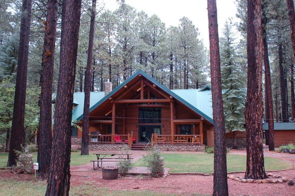 7721 Geronimo Rd., Pinetop, AZ 85935 Photo 2