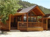 Home for sale: 130 County Rd. 742, Cabin #40, Almont, CO 81210