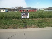 Home for sale: 0 Lot 34 - Aster Dr., Cherokee, IA 51012