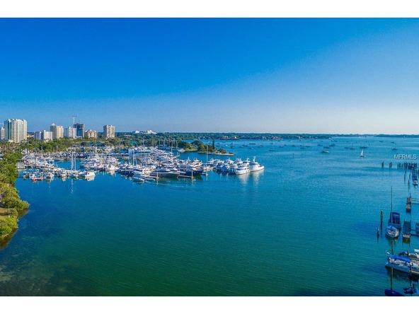 1111 N. Gulfstream Ave. #Ph-B, Sarasota, FL 34236 Photo 4