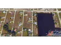 Home for sale: 109 S.W. 33rd Pl., Cape Coral, FL 33991