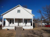 Home for sale: 301 West 6th St., Hays, KS 67601