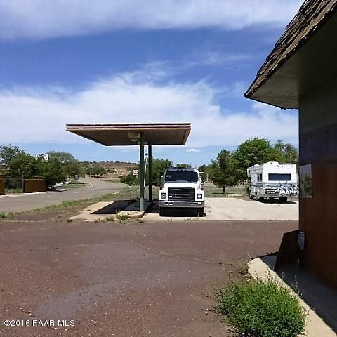 592 W. Park Avenue, Ash Fork, AZ 86320 Photo 6