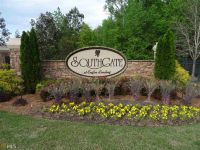 Home for sale: 379 Langshire Dr., Mcdonough, GA 30253