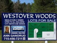 Home for sale: Lot 5 Westover Wood Ct., Eau Claire, WI 54701