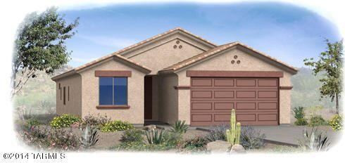2925 S. Royal Aberdeen Loop, Green Valley, AZ 85614 Photo 1