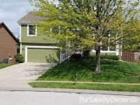 Home for sale: 14907 Summit St., Olathe, KS 66062