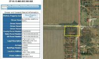 Home for sale: 14950-Lot 1&2 North State Rd. 49, Wheatfield, IN 46392