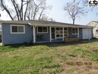Home for sale: 311 N. 4th St., Sterling, KS 67579