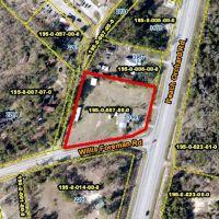 Home for sale: 3901 Peach Orchard Rd., Hephzibah, GA 30815
