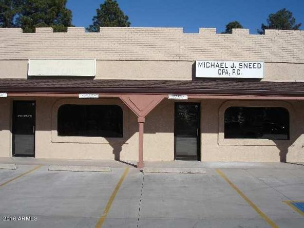 600 E. Hwy. 260 --, Payson, AZ 85541 Photo 2