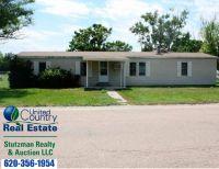 Home for sale: 201 South Lincoln, Hugoton, KS 67951