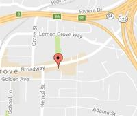 Home for sale: 8035 Broadway, Lemon Grove, CA 91945