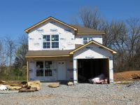 Home for sale: 3831 Harvest Ridge, Clarksville, TN 37040