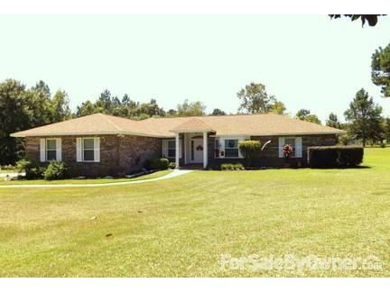 110 Ole Taylor Pl., Ashford, AL 36312 Photo 1