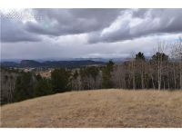 Home for sale: 197 Andes Terrace, Cripple Creek, CO 80813