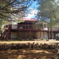 Home for sale: 102 Bogie Ln., Ruidoso, NM 88345