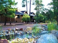Home for sale: 5014 Silver Mountain Dr., Lakeside, AZ 85929