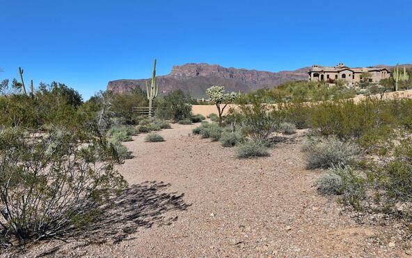 3636 S. Quail Crest St., Gold Canyon, AZ 85118 Photo 11
