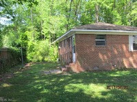 Home for sale: 6335 Wellington St., Norfolk, VA 23513