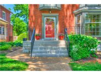Home for sale: 6341 Washington Avenue, University City, MO 63130