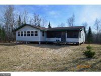 Home for sale: 60968 Erickson Rd., Holyoke, MN 55749