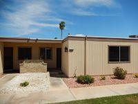 Home for sale: 10947 W. Coggins Dr., Sun City, AZ 85351