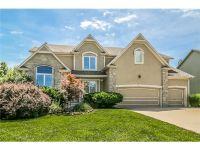 Home for sale: 16012 Rosewood Dr., Overland Park, KS 66085