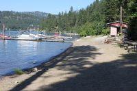 Home for sale: Nna Pebble Beach Loop, Harrison, ID 83833