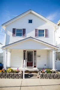 Home for sale: 6403 Monmouth Ave., Ventnor City, NJ 08406
