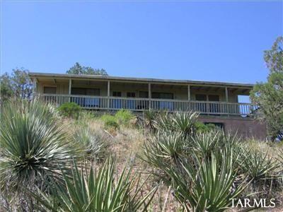 6612 W. Juniper Ridge, Elfrida, AZ 85610 Photo 1
