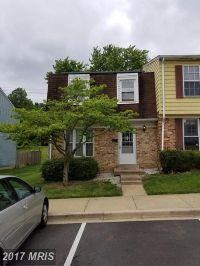 Home for sale: 8914 Congress Pl., Landover, MD 20785