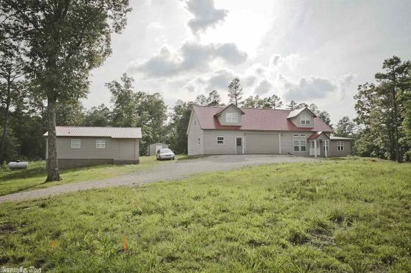 1435 Red Ln., Calico Rock, AR 72519 Photo 1