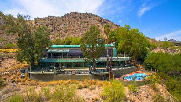 4232 E. Upper Ridge Way, Paradise Valley, AZ 85253 Photo 7
