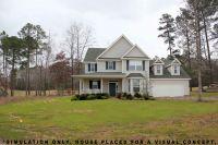 Home for sale: 0 Canterbury, Calhoun, LA 71225