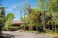 Home for sale: 601 Handicap Avenue, Pagosa Springs, CO 81147