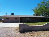 Home for sale: 1969 E. Solomon Rd., Safford, AZ 85546