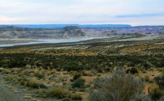 110 S. Anasazi Dr., Greenehaven, AZ 86040 Photo 1