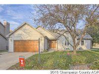 Home for sale: 2712 Prairie Meadow, Champaign, IL 61822
