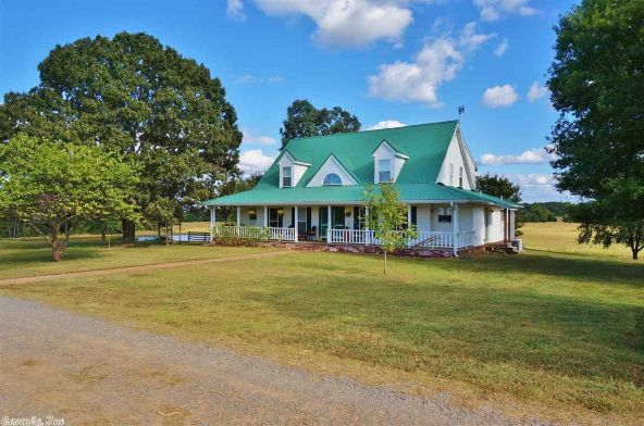 399 Country Wood Rd., Quitman, AR 72131 Photo 35
