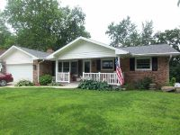 Home for sale: 4335 N. Sullivan Rd., Leesburg, IN 46538